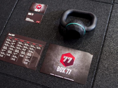 BOX77