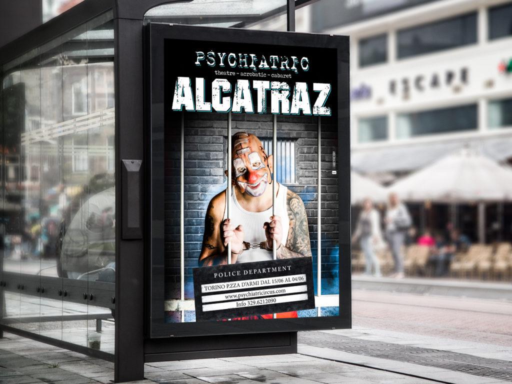 Psychiatric_Circus_Fancy_Factory_Alcatraz_ADV_Event_Communication_Corporate Image_Brand_Identity_2